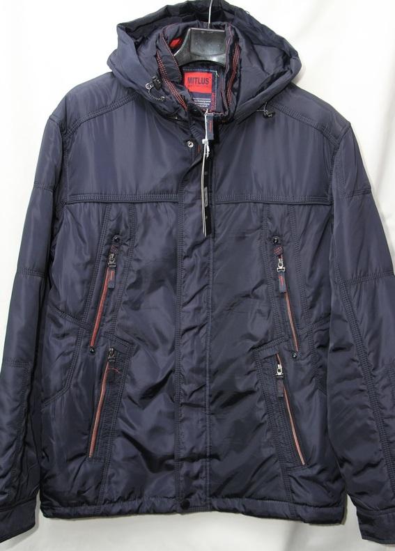 Куртки мужские DUMAX оптом  B-- 72681935  B-31-1