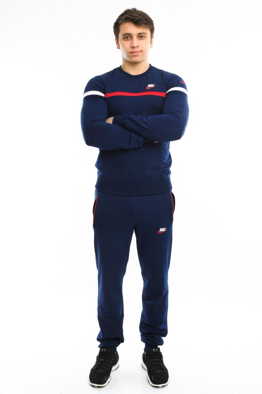 Спортивные костюмы мужские оптом 16034847 1709-4