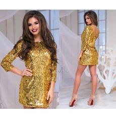 Платье женское оптом 30014801 1100-2