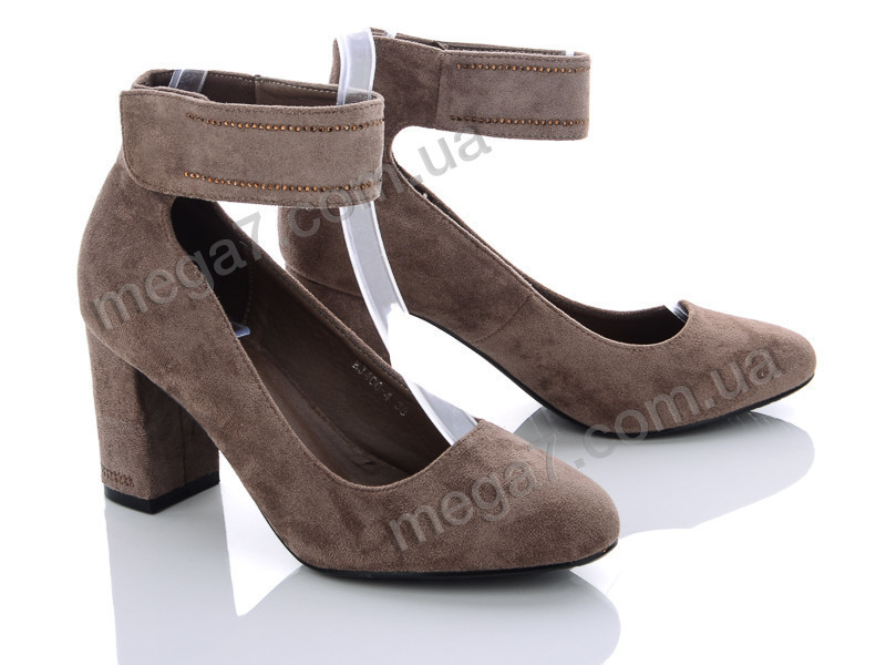 Туфли, QQ shoes оптом KJ406-4