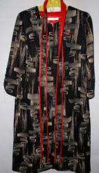 Платья женские СHARM БАТАЛ оптом 03628547 01-3