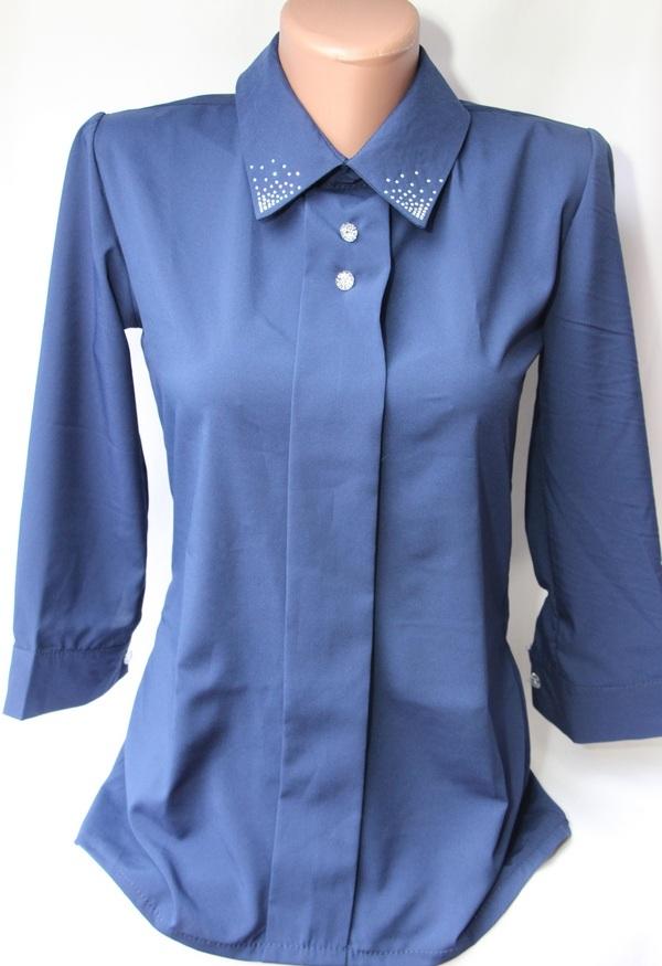 Блузы женские оптом 10084602 107-4