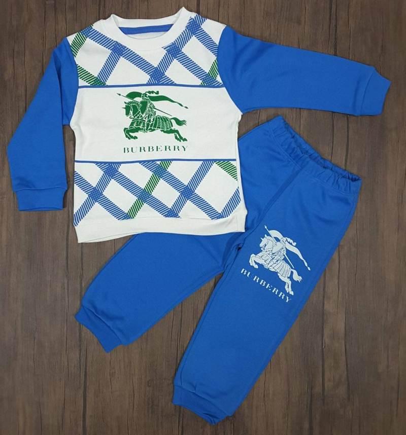 Спортивный костюм детский Barberry оптом 30746152 1-1