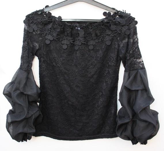 Блузки женские оптом 23057684 43-2