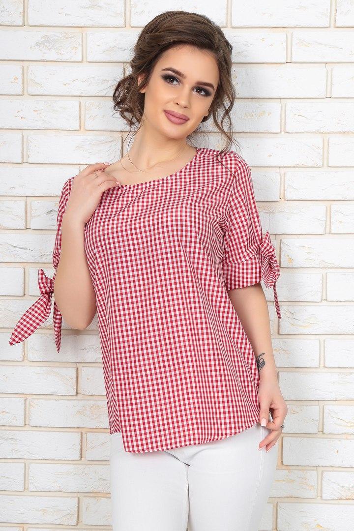 Блузы женские оптом 12045022 55-3