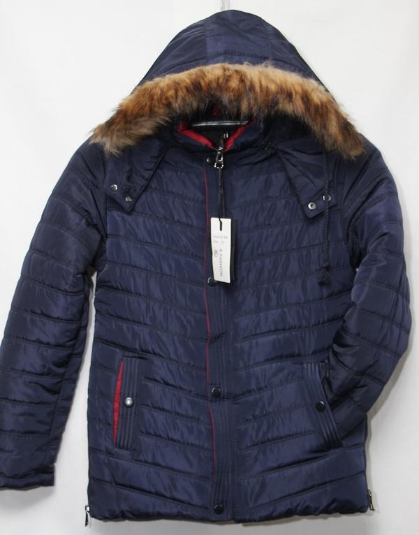 Куртки подростковые XUE BANG оптом 53824096 808-1