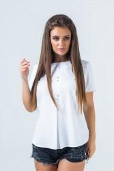 Блузки женские оптом 08634952 R172-1