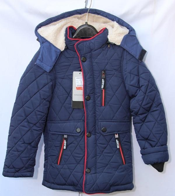Куртки детские HONGHAODA оптом 19095546 170-2
