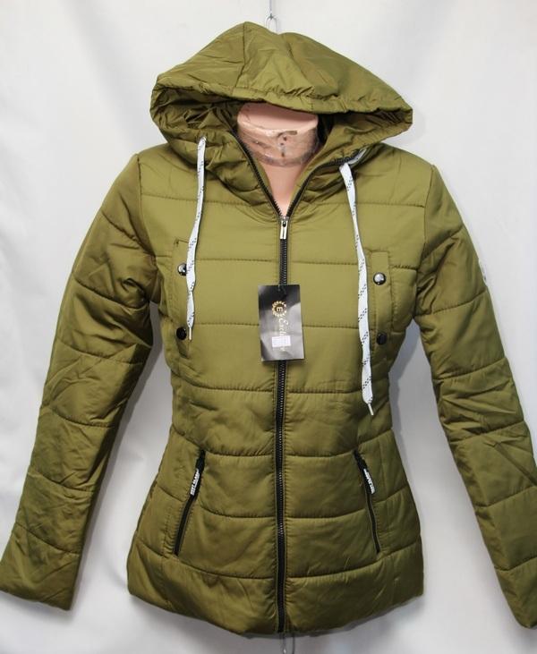 Куртки  женские оптом 2206927 9608-4