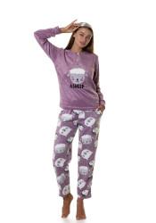 Пижамы женские оптом 48765213    2206-5