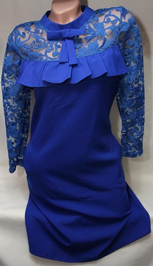 Платья женские оптом 18642950-9