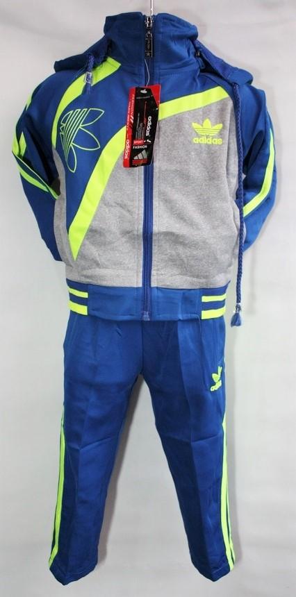 Спортивные костюмы детские оптом 47861502 122-4