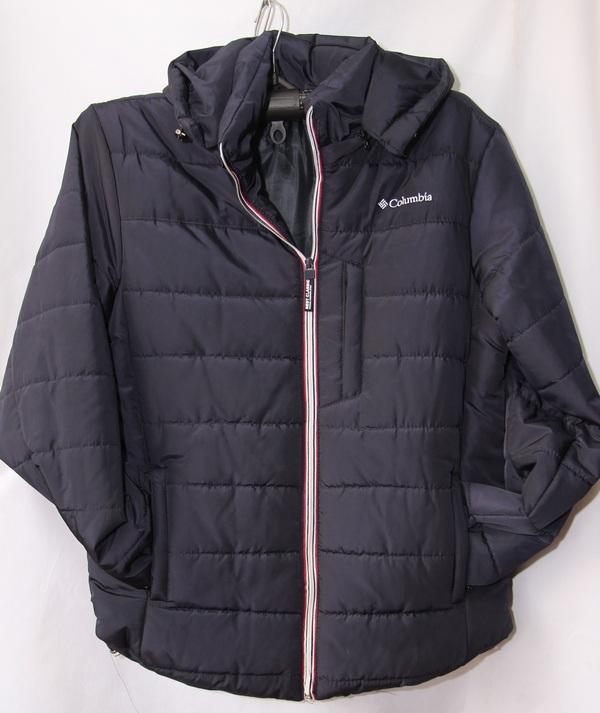 Куртка осения мужская оптом 1309316 539-15