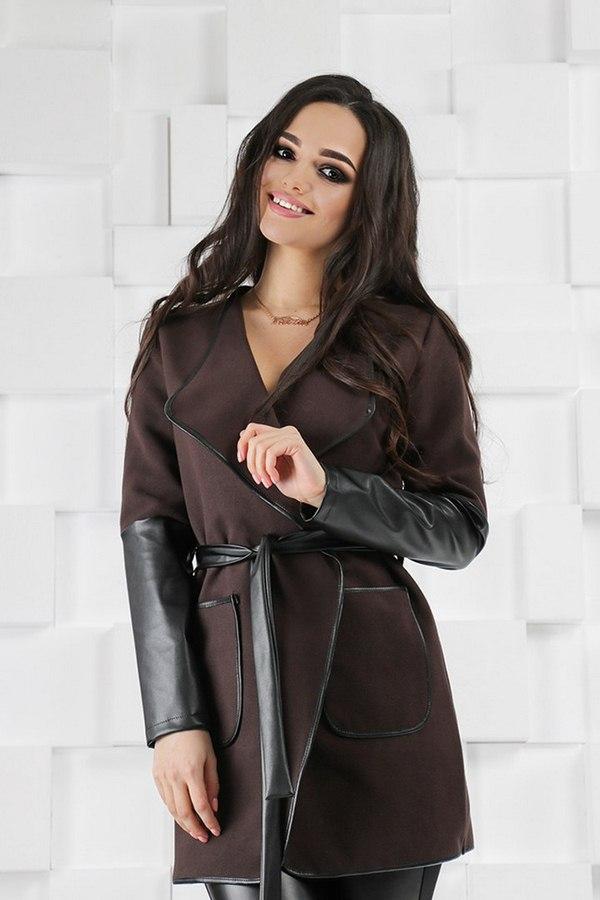 Пальто женские оптом 49265738 682-5