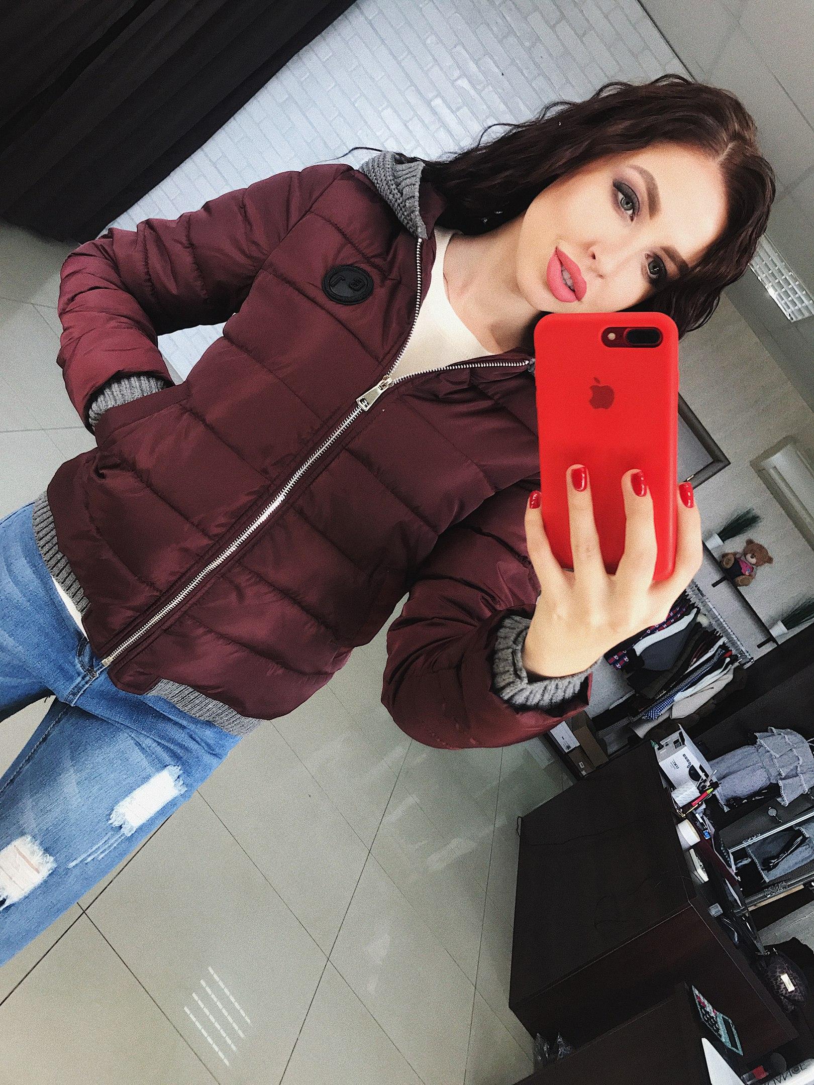 Куртки женские оптом 60495728 0459-10