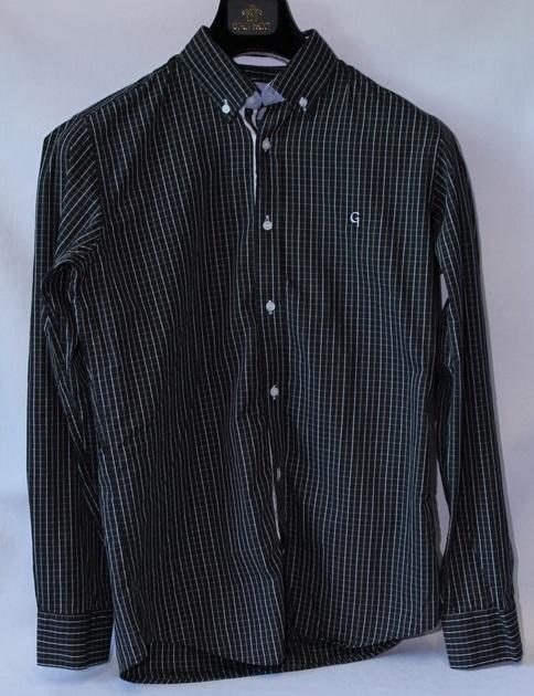 Рубашки мужские оптом 15104457 7639-25
