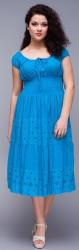 Платья женские Индия оптом 82947316 RI 013-21