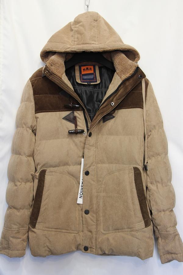 Куртки мужские GNC оптом 58167390 E-62