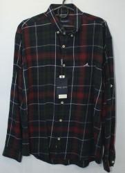 Рубашки мужские MARKA MARKA оптом 23146507 11-311