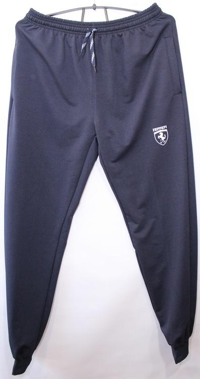 Спортивные штаны мужские  оптом 06739854 1-11