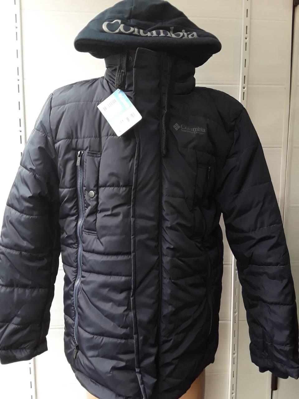 Куртки мужские оптом 18935706 003-9