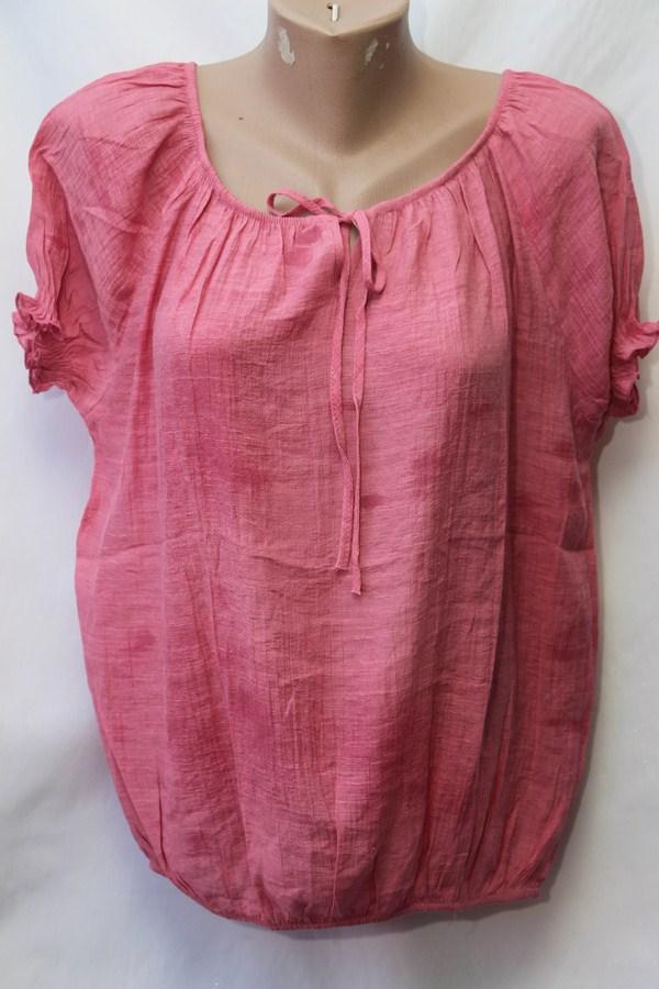 Блуза женская  оптом 07534182 4388-1