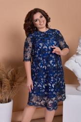 Платья женские оптом 90852674 01-1