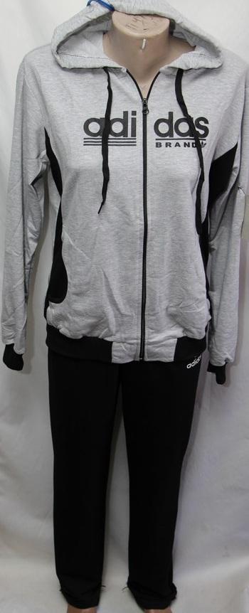 Спортивные костюмы женские батал  оптом 2504993 5169-2