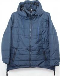 Куртки женские Батал оптом 28635109 1716-4