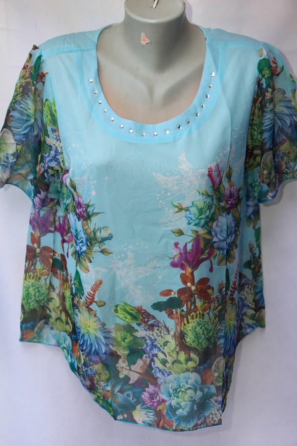 Блузы женские оптом 2603286 9-4