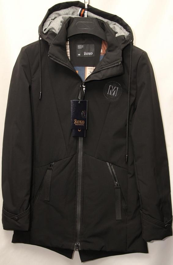 Куртки мужские ZOXO оптом  2107223 7701-218