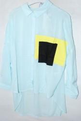 Рубашки женские оптом 45718632 1-12
