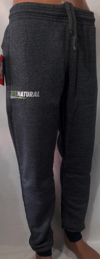 Спортивные штаны  мужские оптом 02679543 005-7