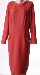 Платья женские MISS JANNEL оптом 16053289 8-17
