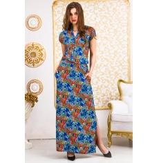 Платье женское оптом 08115332 0301-1
