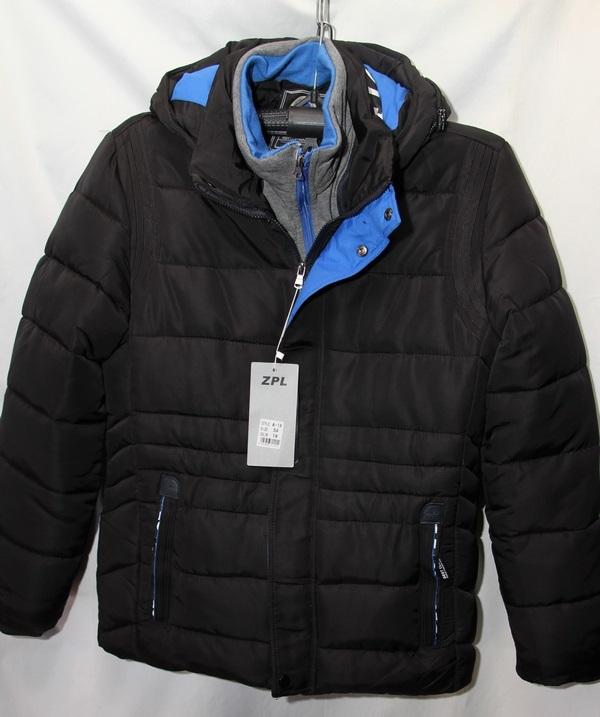 Куртки мужские зимние ZPL оптом 82514960 А-1-12