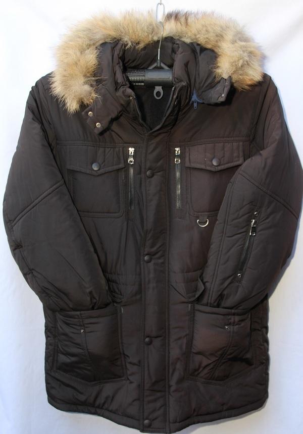 Куртки  мужские оптом 31640987 56-3