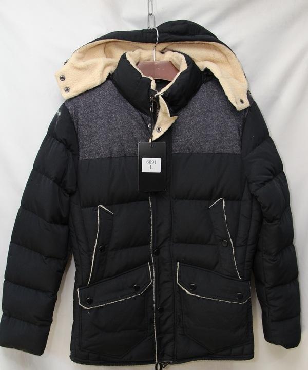 Куртки мужские оптом 49018726 6698-6