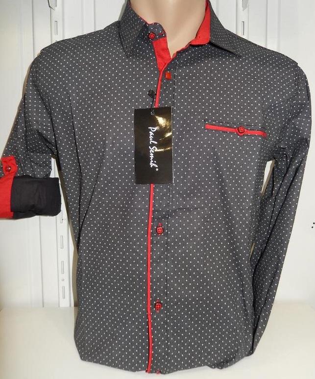 Рубашки мужские оптом 36425097 58-4