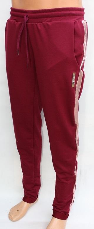 Спортивные штаны женские оптом 20897356 895-1