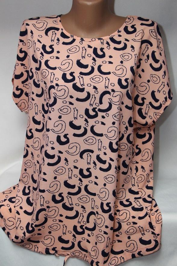 Блуза женская оптом  23044010 4795-5