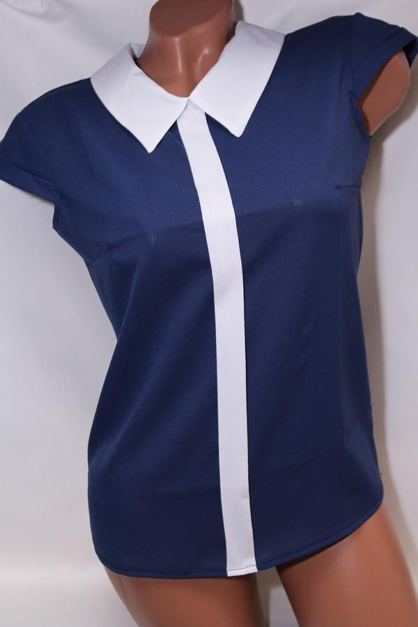 Купить блузки для школы оптом