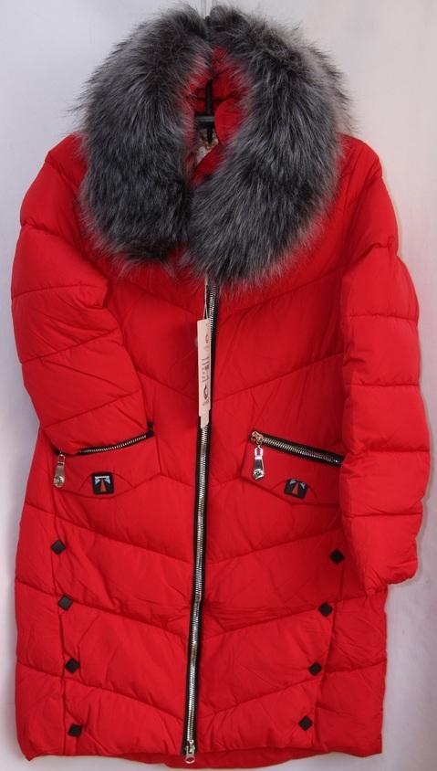 Куртки женские AOWEELIA оптом 19091209 8088-3
