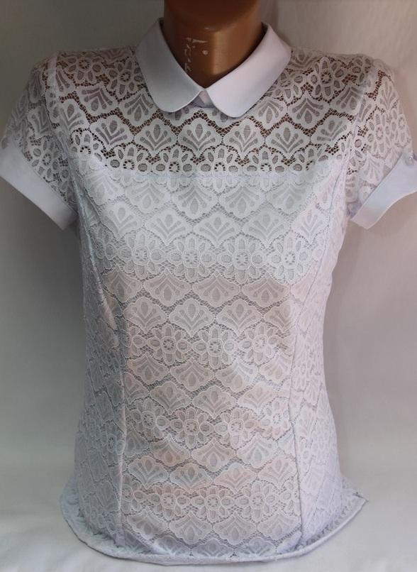 Блуза женская оптом 61783549 5099-15