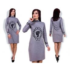 Платье женское оптом 89071246 865-2