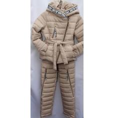 Зимний костюм подростковый оптом 74153280 027