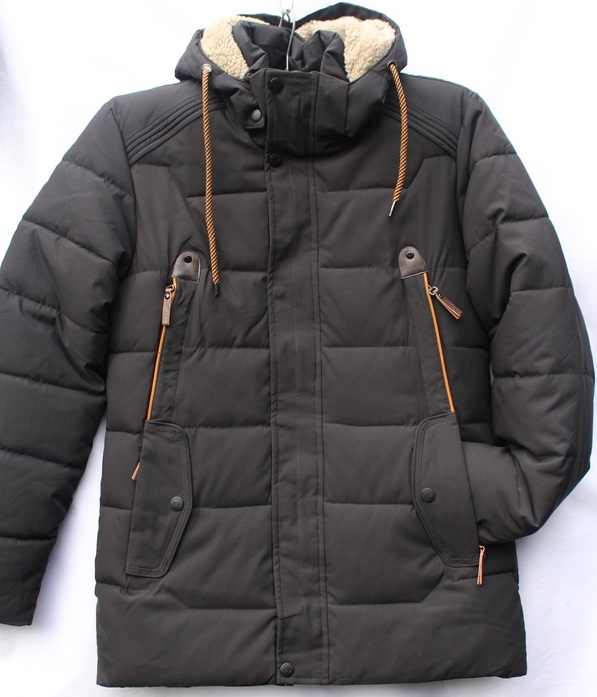 Куртки мужские зимние Y-G оптом 83162457 Y-011-131