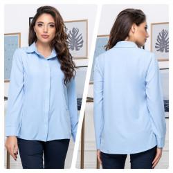 Рубашки женские оптом 82637490  443-4