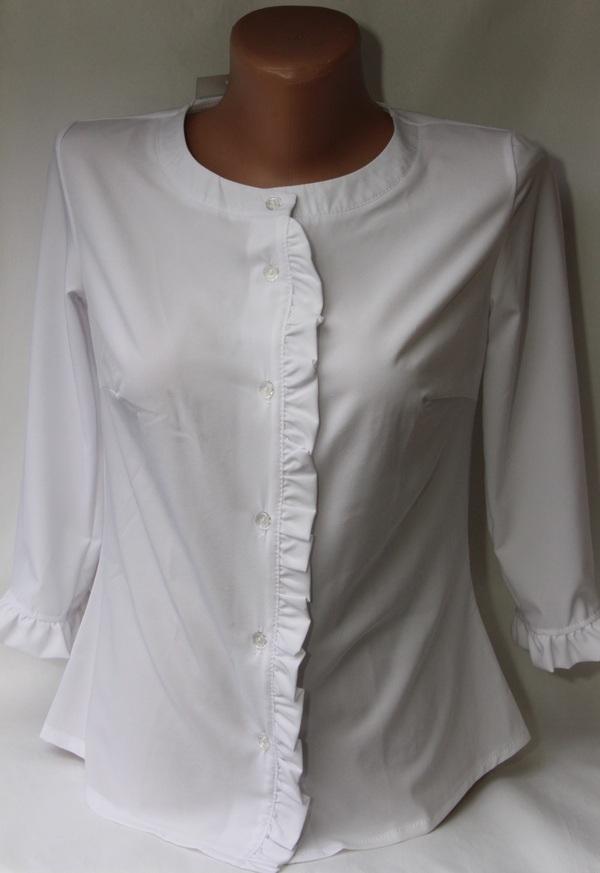 Блузы женские оптом 10084602 194-1