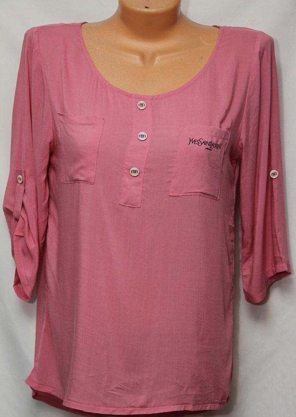 Блуза женская оптом 18021410 242